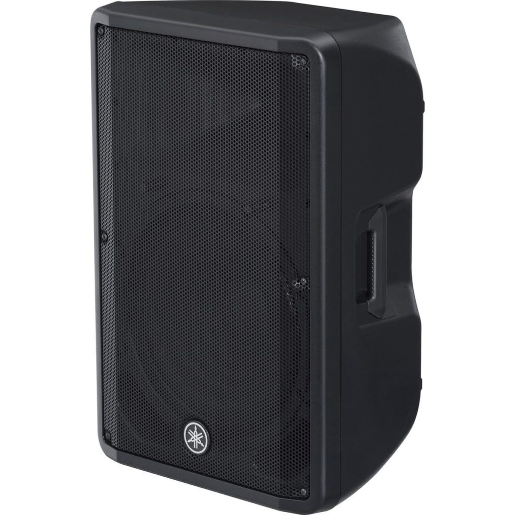 Yamaha speakers for Hire