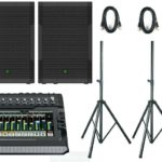 audio Hire Surrey